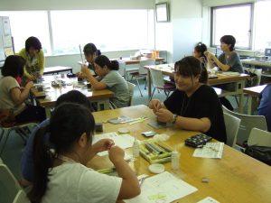 教室 風景